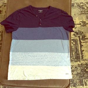 Men's Large Express shirt